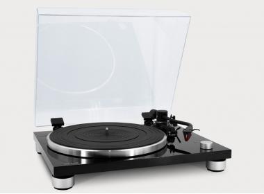 Sonoro Platinum Noir