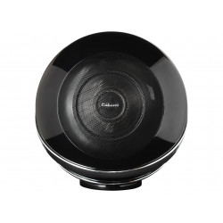 Cabasse The Pearl Noir - Enceinte connectée 1600 Watts WiFi, Bluetooth, multiroom et audio HD
