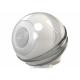 Cabasse The Pearl Blanc - Enceinte connectée 1600 Watts WiFi, Bluetooth, multiroom et audio HD