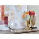 Cabasse The Pearl Blanc - Enceinte design idéale pour votre salon