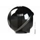 Cabasse The Pearl Akoya Noir - Enceinte connectée HiFi design avec haut-parleur tri-coaxial de 1600 Watts RMS