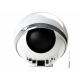 Cabasse The Pearl Akoya Blanc - Entrée numérique optique et analogique mini-jack 3,5mm