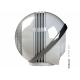 Cabasse The Pearl Akoya Blanc - Enceinte connectée HiFi design avec haut-parleur tri-coaxial de 1600 Watts RMS
