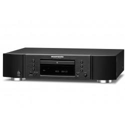 Marantz CD6007 Noir - Lecteur CD, lecture USB et ampli casque