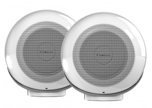 Enceinte active Cabasse The Pearl Akoya