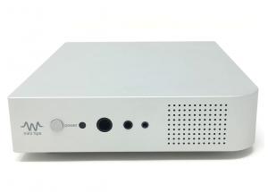Waversa WMiniHPA MK2 - Lecteur réseau DAC intégré avec ampli casque haute qualité