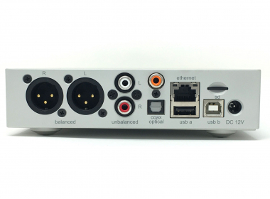 Waversa WMini HPA MK2 : DAC USB externe pour ordinateur