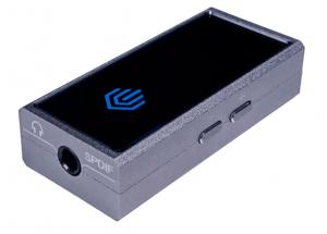 NuPrime Hi-mDAC - DAC USB nomade avec sortie optique