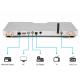 Waversa WSlim-LITE - Connectez vos nombreuses sources numériques