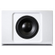 Bluesound PULSE SUB+ blanc - Caissons de basses woofer 8''