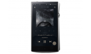 Astell & Kern A&Ultima SP2000 Argent