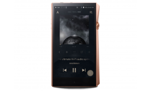 Astell & Kern A&Ultima SP2000 Cuivre