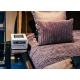 Sonoro QUBO Blanc - Poste de radio idéal dans une chambre un bureau ou un coin lecture