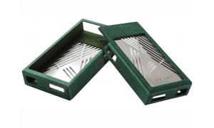 SA700 Étui Astell & Kern Vert