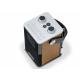 Roberts Blutune T2 Noyer - Un poste de radio nomade avec piles rechargeables