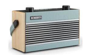 Roberts Rambler BT Bleu Pastel