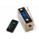 Roberts Rambler BT Pastel Crème -  Réception Bluetooth profitez de vos musiques favorites