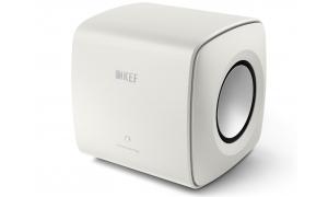 KEF KC62 Blanc