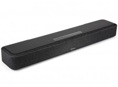 Denon Home 550 : barre de son sans fil Dolby Atmos et DTS:X