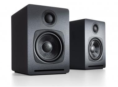 Audioengine A1 Wireless Gris