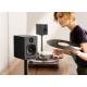 Audioengine A1 Wireless Gris - Connectez simplement votre platine vinyle