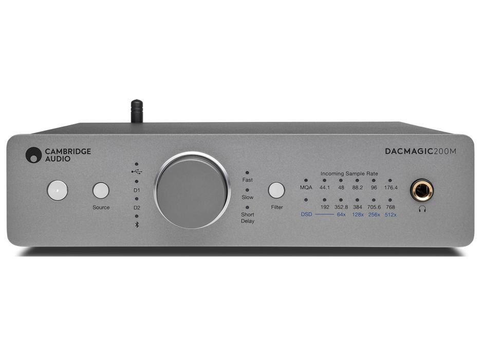 Cambridge Audio DAC Magic 200 M
