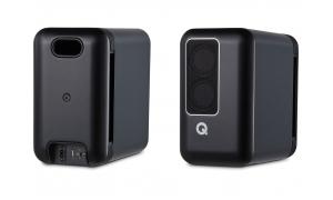 Q Acoustics Q Active 200 Noir