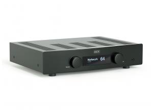 Hegel H95 - Amplificateur DAC HiFi réseau 2 x 60 Watts