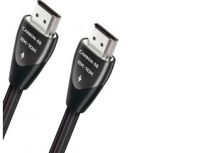 AudioQuest HDMI Carbon 48 - Relier une source audio-vidéo numérique à un téléviseur, vidéo projecteur ou ampli AVR
