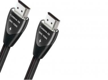 AudioQuest HDMI Carbon 48