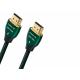 AudioQuest HDMI Forest 48 -  Relier une source audio-vidéo numérique à un téléviseur, vidéo projecteur ou ampli AVR