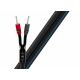 AudioQuest Rocket 22 - câbles enceintes par paire en longueur de 2 à 5 m et sur mesure