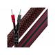 AudioQuest Rocket 33 - câbles enceintes par paire en longueur de 2 à 5 m et sur mesure