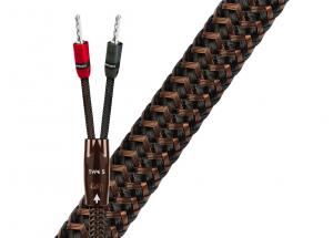 AudioQuest Star-Quad Type 5 - câbles enceintes par paire en longueur de 2 à 5 m et sur mesure