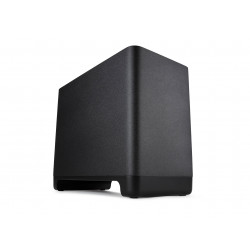 Polk Audio React Sub - Caisson de basses actif sans fil pour barre de son Polk Audio React