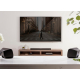 Polk Audio React SR2 - Compactes au design sobre et élégant