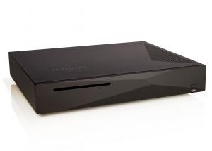 Innuos ZENith Mk3 Noir - Streamer HiFi USB avec stockage interne sur disque SSD 1 à 8 To