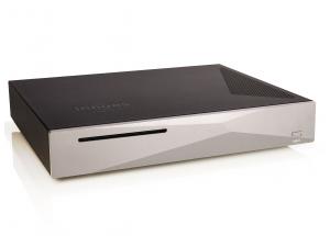 Innuos ZENith Mk3 Argent - Streamer HiFi USB avec stockage interne sur disque SSD 1 à 8 To