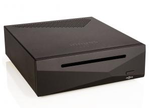 Innuos ZENMini Mk3 - Serveur musical et lecteur réseau avec DAC intégré 24 bits / 192 kHz