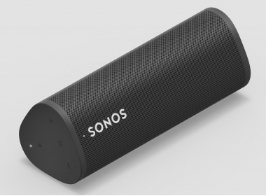 Enceinte compatible Airplay 2 Sonos Roam