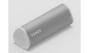 Sonos Roam Blanc