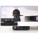 Rega Planar 1 Plus Blanc Mat - Préamplification phono intégré et sortie audio RCA analogique