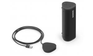 Sonos Roam chargeur sans fil noir
