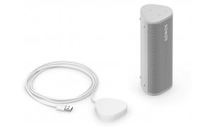 Sonos Roam chargeur sans fil blanc