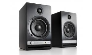 Audioengine HD4 Wireless Noir