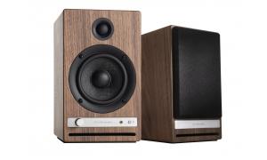 Audioengine HD4 Wireless Bois