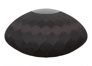 Bowers & Wilkins Formation Wedge - enceinte connectée WiFi, AirPlay 2, Bluetooth aptX compatible Roon et Spotify Connect