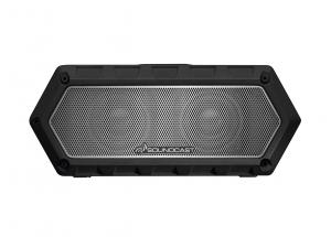 Soundcast VG1 - Enceinte sans fil 15 Watts nomade, Bluetooth avec batterie intégrée