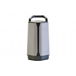 Soundcast VG7 SE - Enceinte sans fil d'extérieur, puissante avec Bluetooth et diffusion de son à 360° avec batterie intégrée