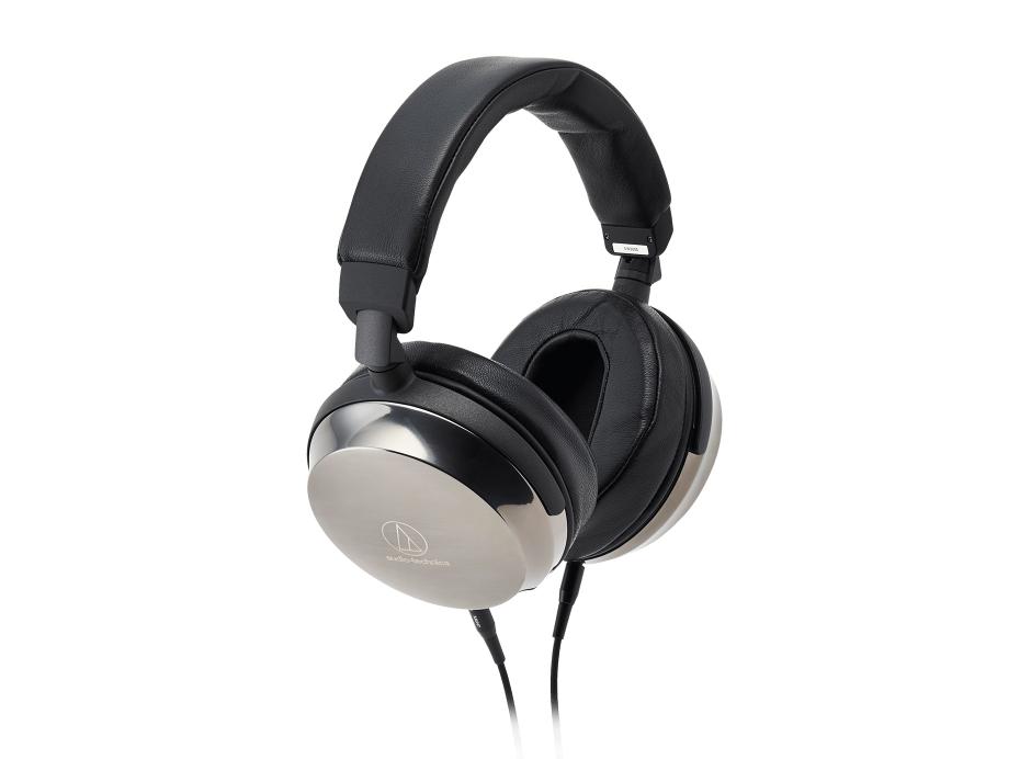 Audio Technica ATH-AP200TI - Casque circum-aural haute-résolution